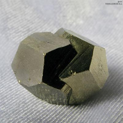 Пирит формула химическая - a7b