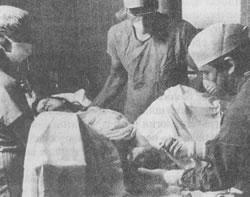Эндоскопический кабинет поликлиники расписание