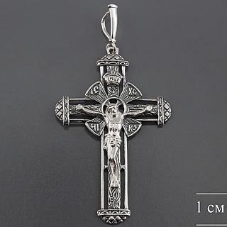 фото кресты серебряные