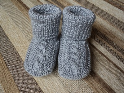 Pryazha_Vita_Kristal_akril_v_2_niti_50_gryu Как связать детские носки на 2 года спицами